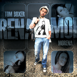 TOM BOXER COVER ART 250