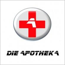 Apotheka Cover 250