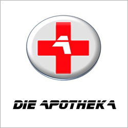 Die Apotheka - Welcome To Apotheka (Radio Edit)