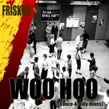 Friskoo - Woo Hoo