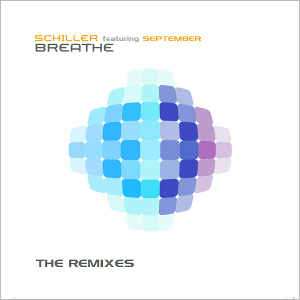 Schiller featuring September - Breathe