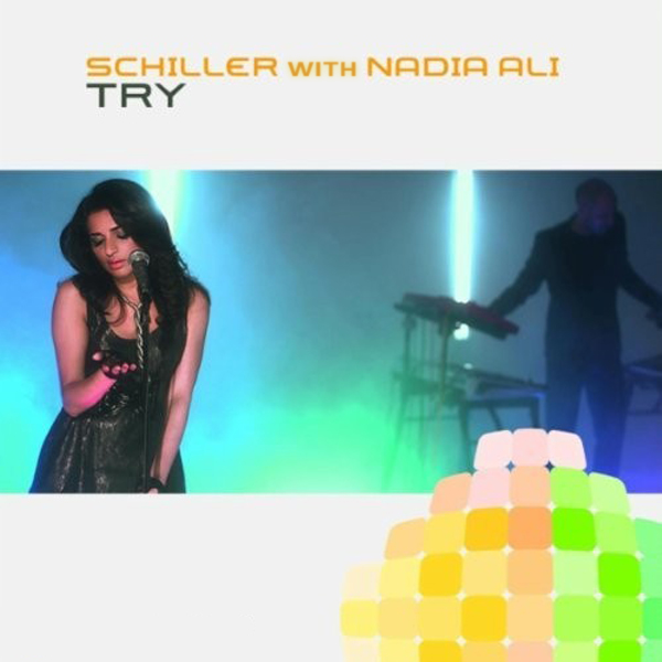 Schiller feat. Nadia Ali - Try (Remixes)