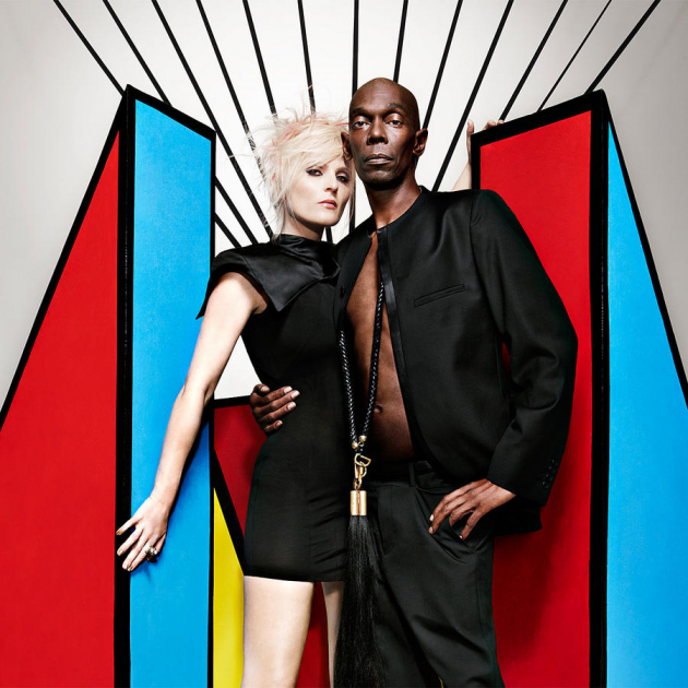 Faithless Releases Their End To 2011 Chart Featuring Schiller And Nadia Ali's Try The Thomas Gold Remix