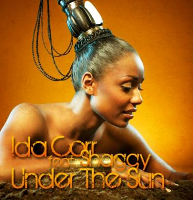 Ida Corr Featuring Shaggy - Under The Sun