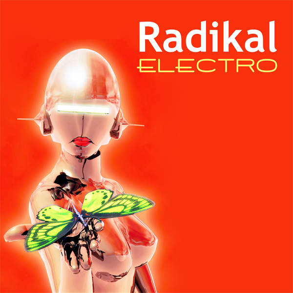 Radikal Electro Cover 600