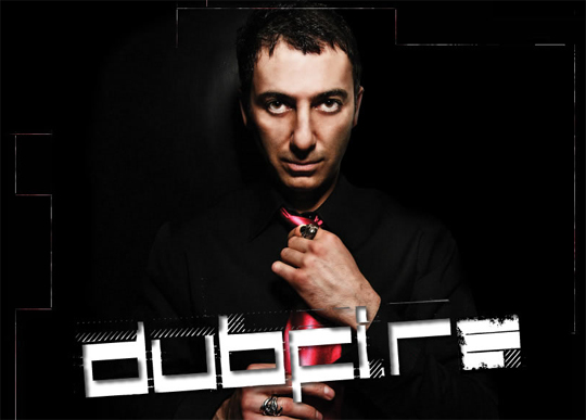 District 36 Interviews Dubfire