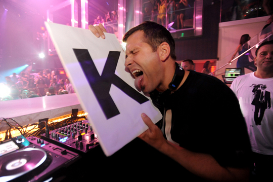 Download Kaskade's Full Coachella Set For Free!