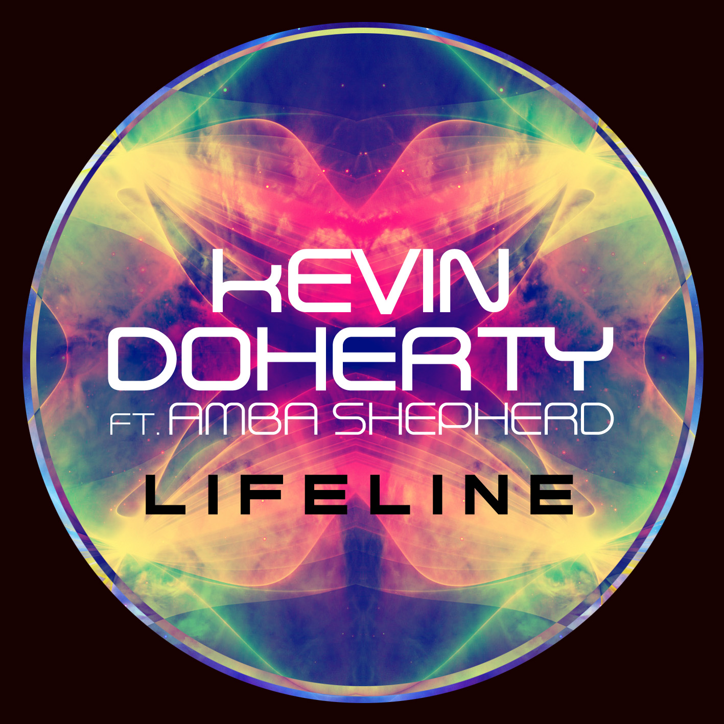 Kevin Doherty feat. Amba Shepherd – Lifeline (Vocal Club Mix)