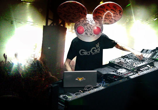 Deadmau5 Teams Up With Sonos On New Commercial