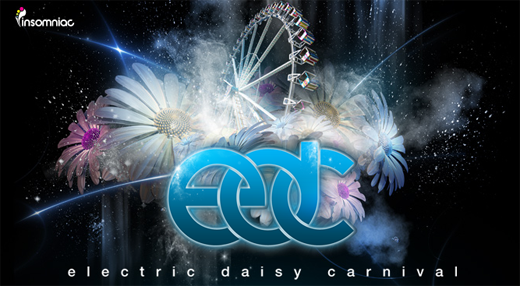 Electronic Daisy Carnival Gets Age Restriction in NJ