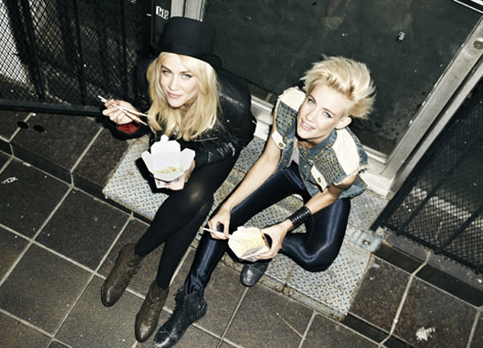 Nervo Debuts Their New Single – You're Gonna Love Again