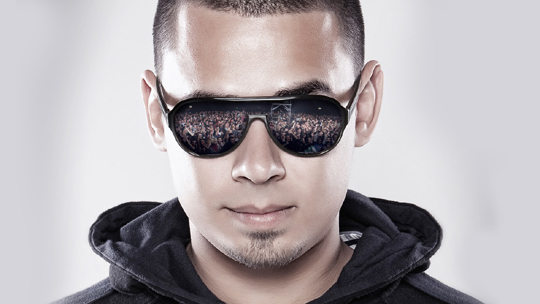Afrojack Adds New Tour Dates