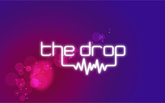 The Drop Features An Amba Shepherd Guestmix: Includes Lifeline