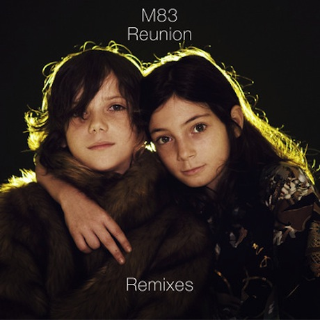 Check out Mylo's Remix of M83's Reunion