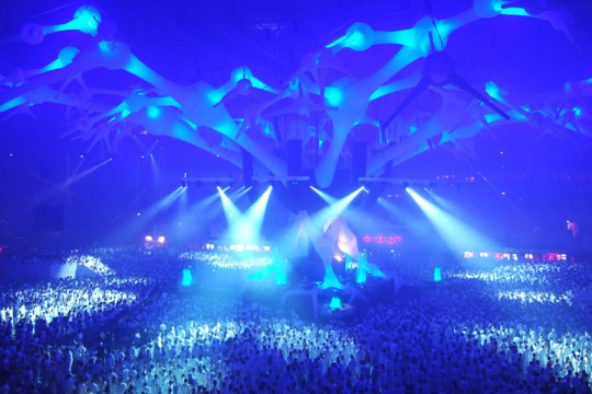 Sensation America Announcement Coming May 31st