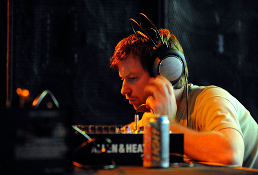 Aphex Twin Announces UK Shows For October