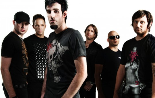 Did Pendulum Split Up?