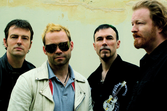 Alfitude Reviews The Return Of Apollo 440