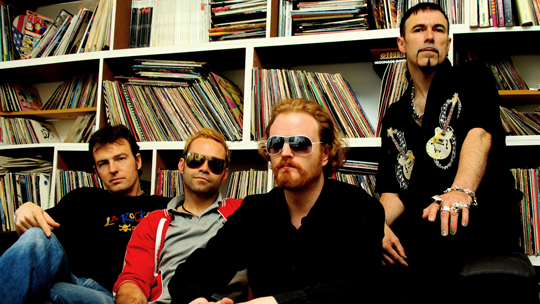 Acid Ted Reviews The Return Of Apollo 440