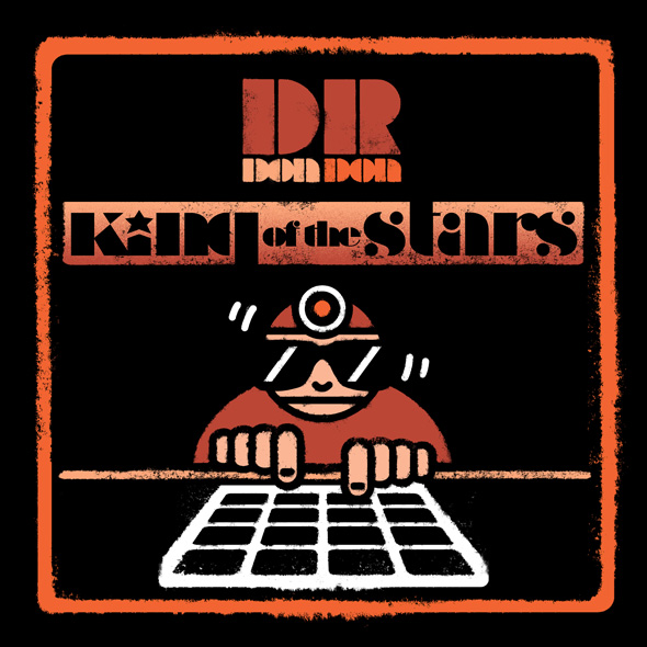 Dr Don Don – King Of The Stars (Original Extended)
