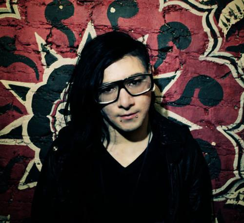 Skrillex Debuts New Video