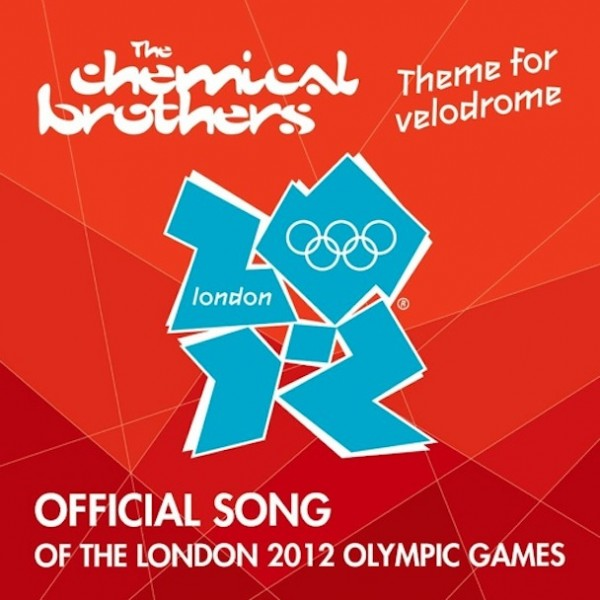The Chemical Brothers Produce Track For The 2012 Summer Olympics
