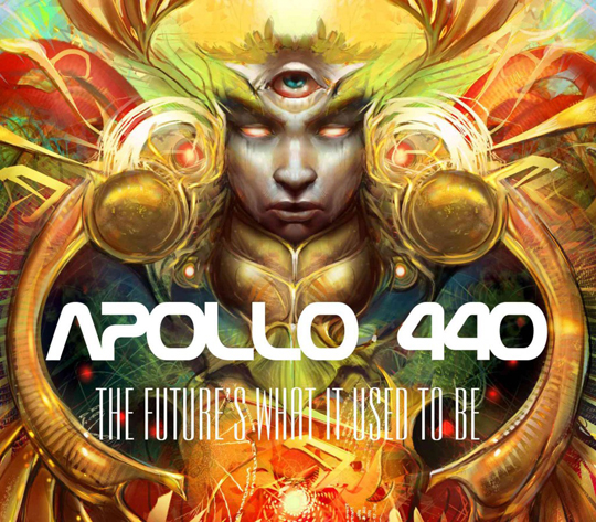 AudioPorn Features Apollo 440's Album The Future's What It Used To Be