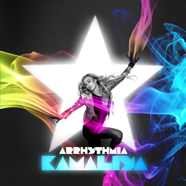 Kamaliya - Arrhythmia (Mike Rizzo Radio Mix)