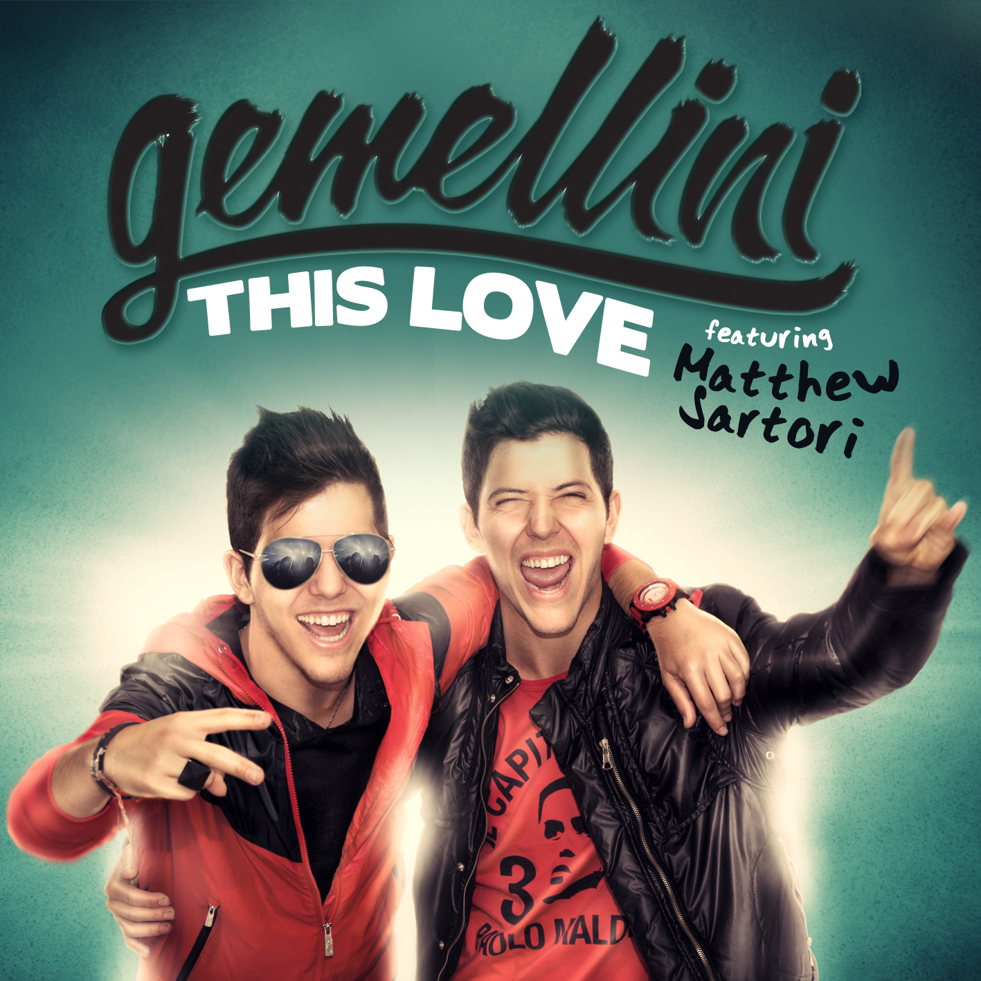 Gemellini feat. Matthew Sartori - This Love