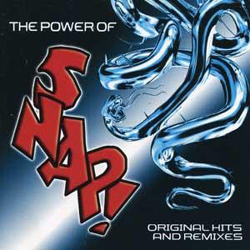 Power Snap Radikal Records