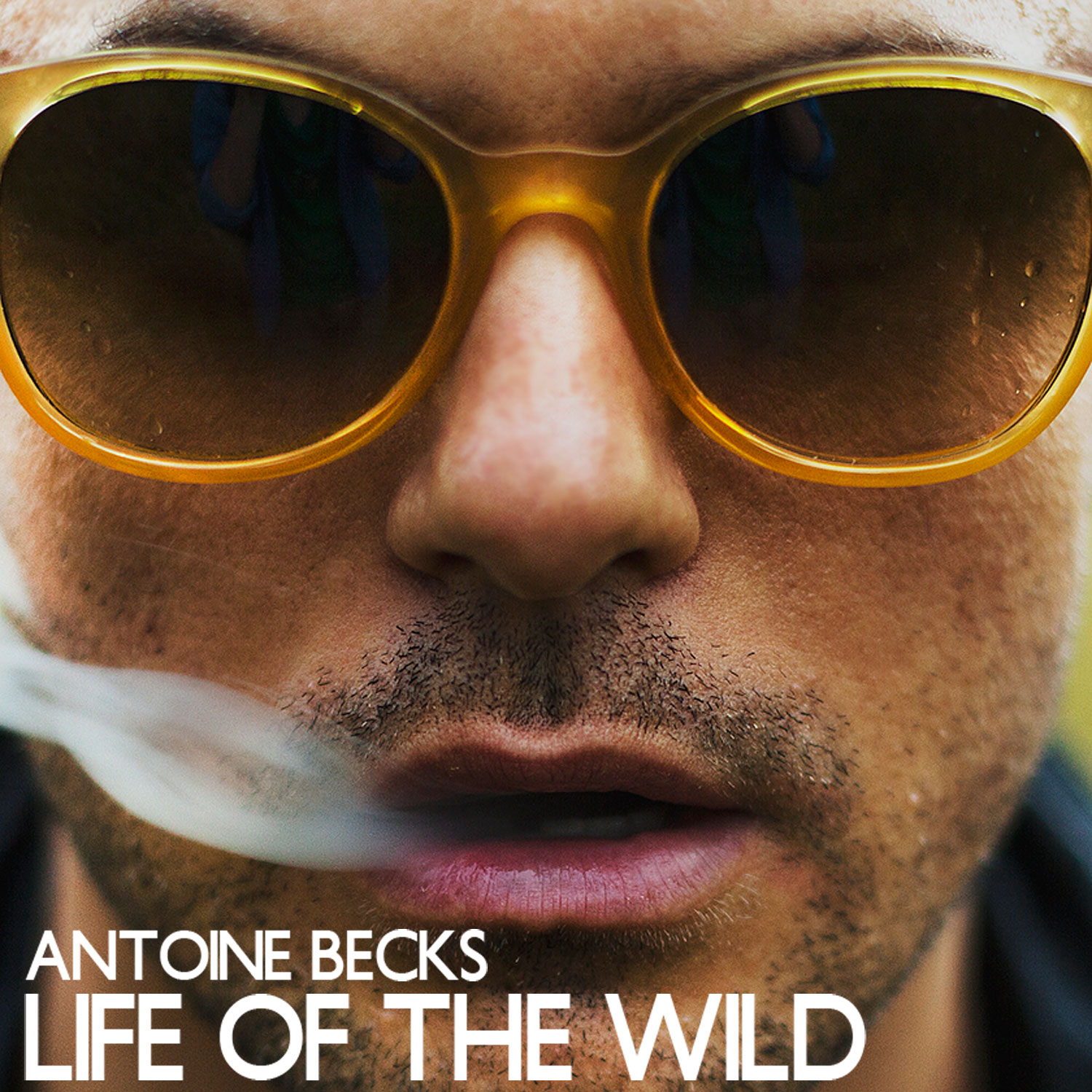 Antoine Becks - Life Of The Wild (Instrumental)
