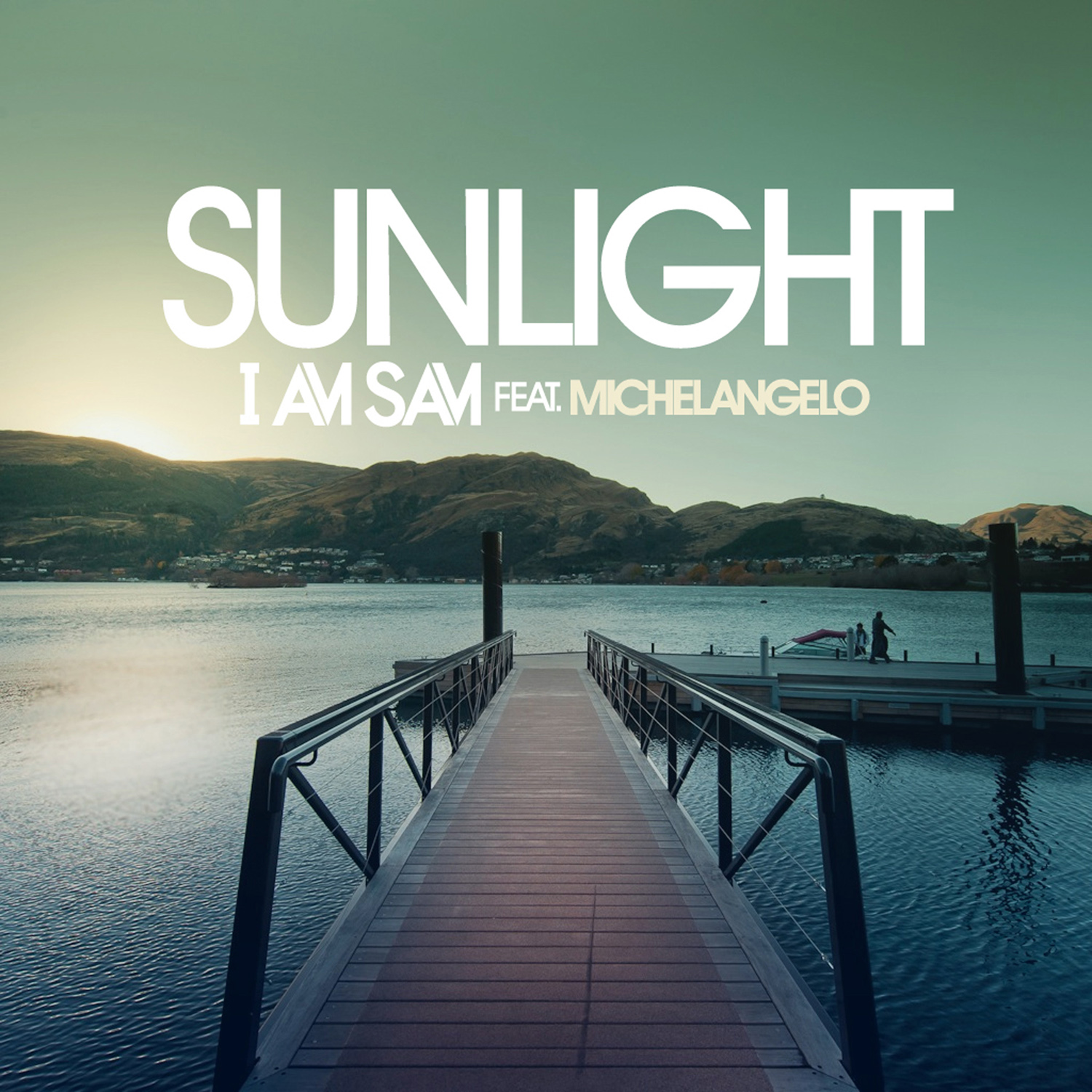 I Am Sam - Sunlight (feat. Michelangelo)