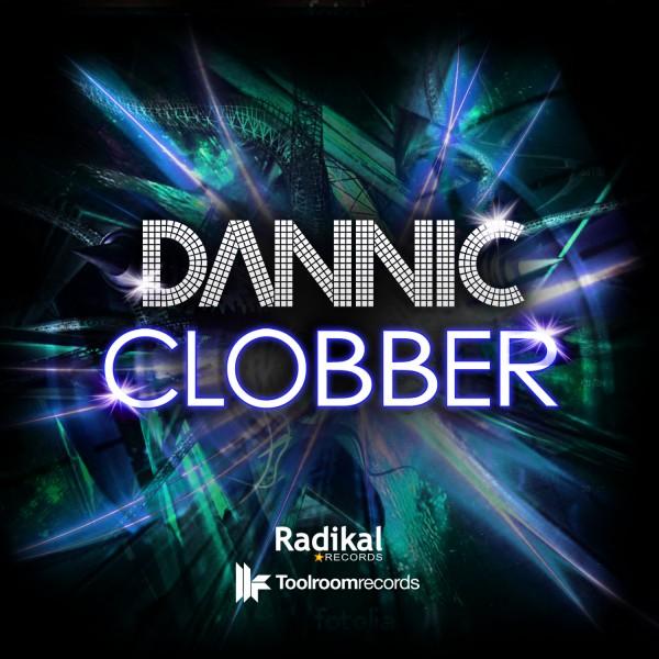 Dannic - Clobber Single