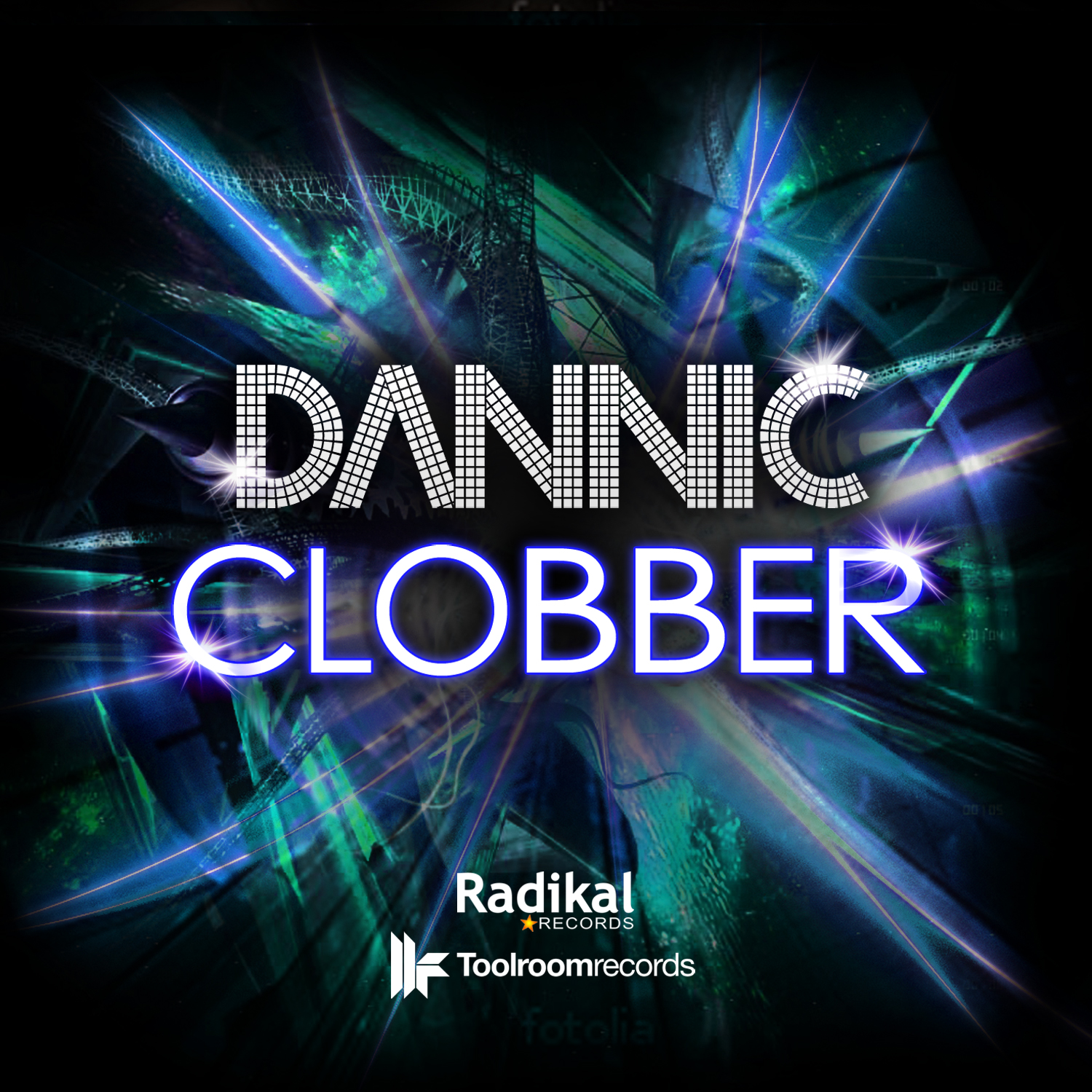 Dannic – Clobber (Radio Edit)