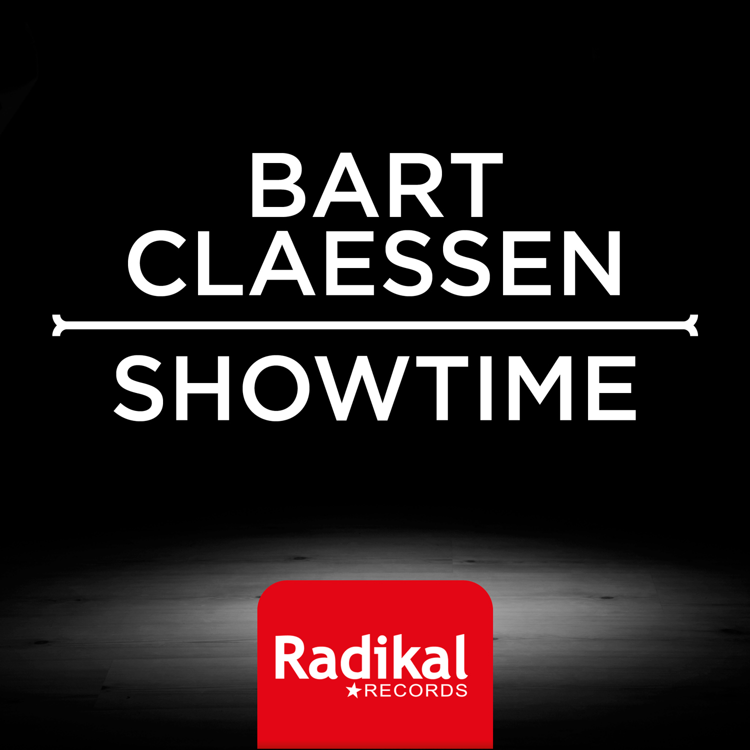 Bart Claessen – Showtime (Radio Edit)