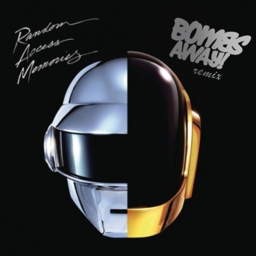 "Bombs Away Remix Daft Punk's ""Get Lucky"""