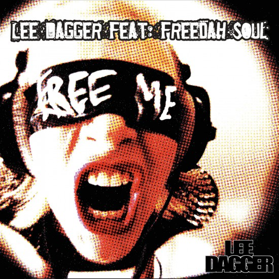 lee dagger - free me