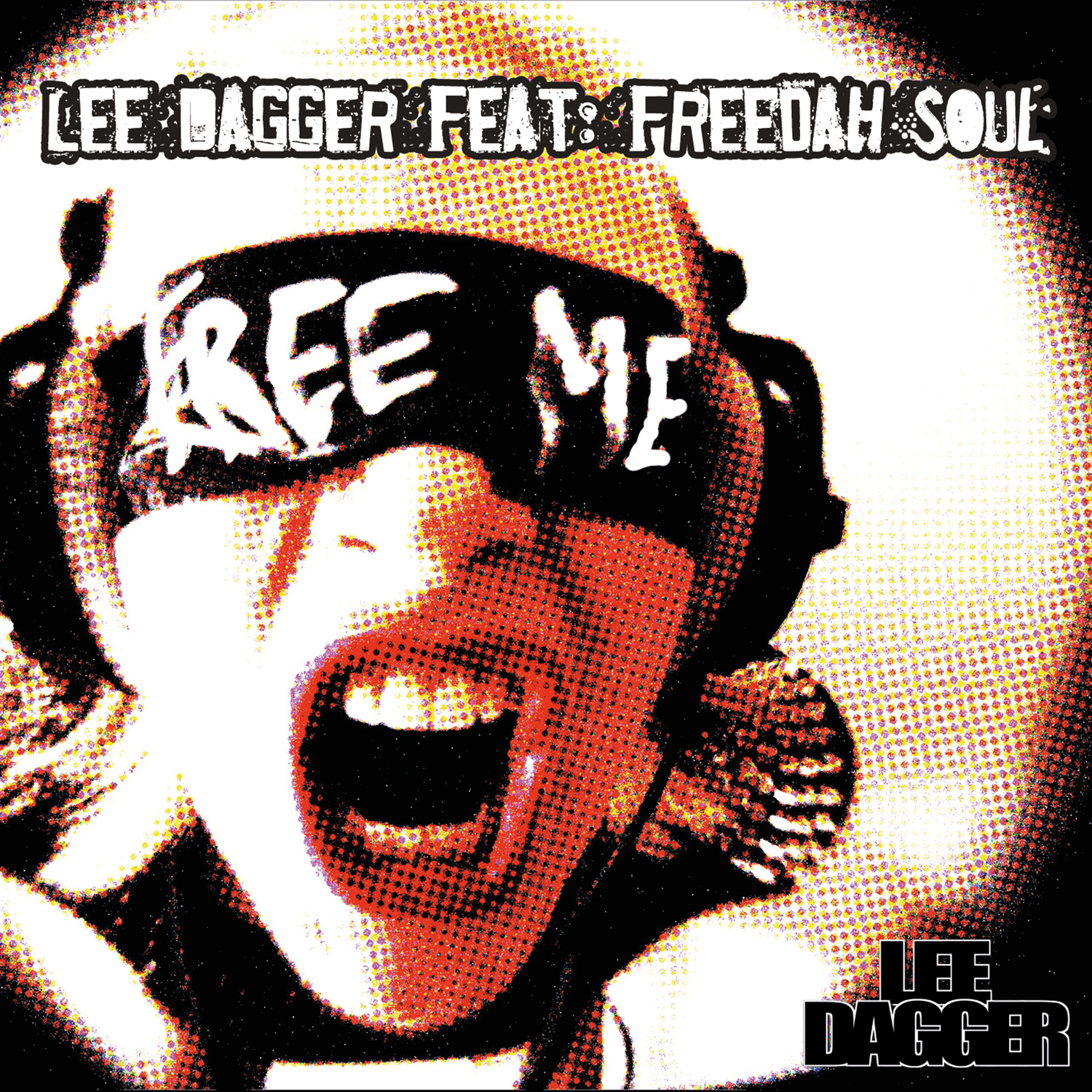 Lee Dagger feat. Freedah Soul - Free Me (X-Vertigo Instrumental Mix)