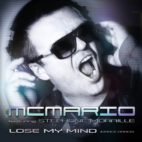 mc mario - lose my mind