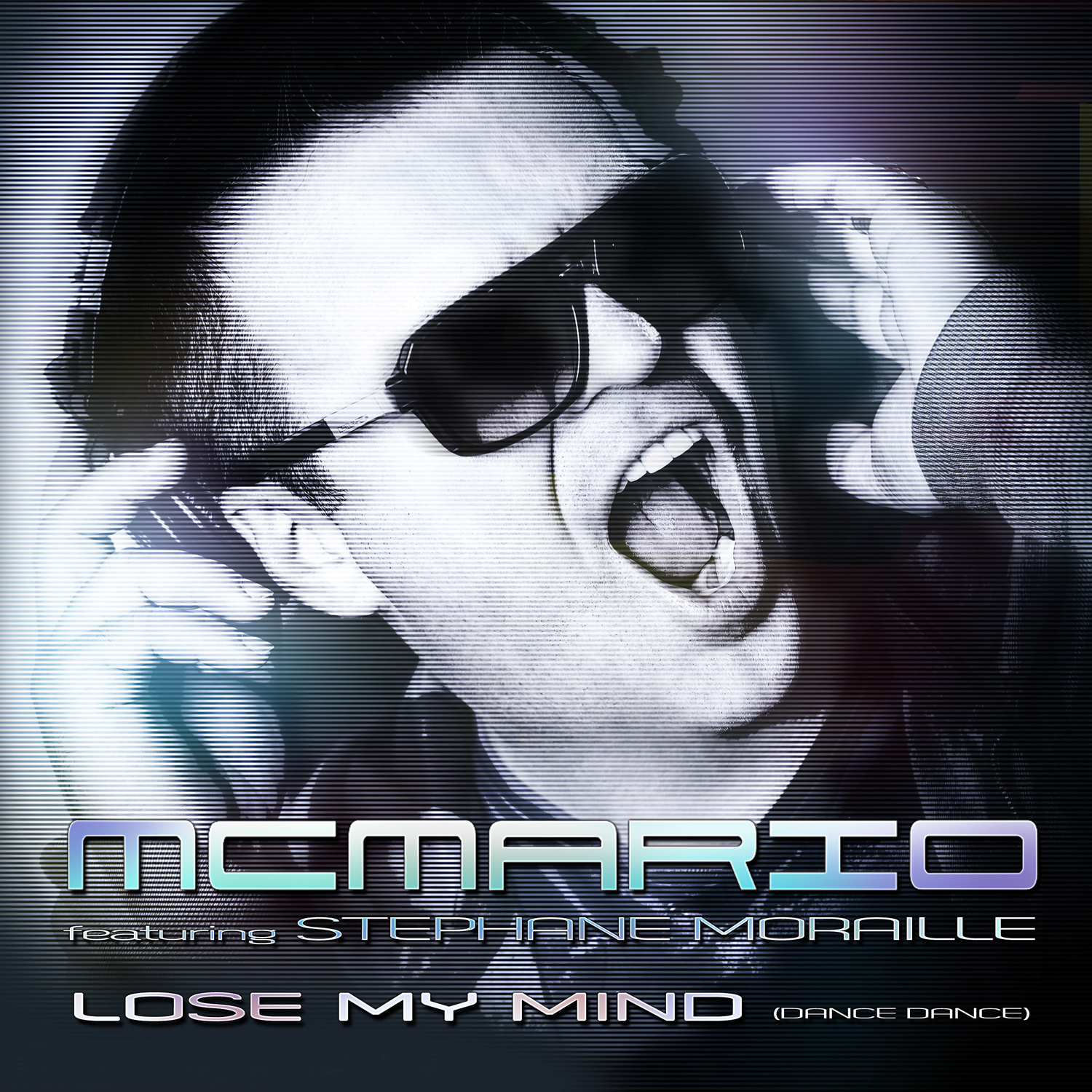 MC Mario feat. Stephane Moraille – Lose My Mind (Dance Dance) [Radio Edit]
