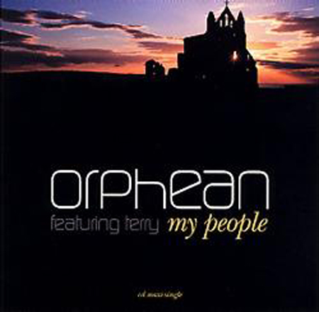Orphean Feat. Terry My People TBT Throwback Thursday