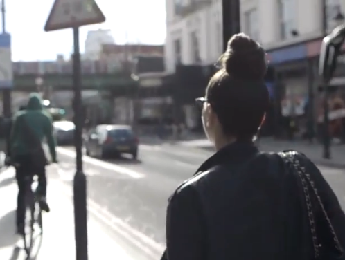 Ayah Marar Gives Us a Tour Of London