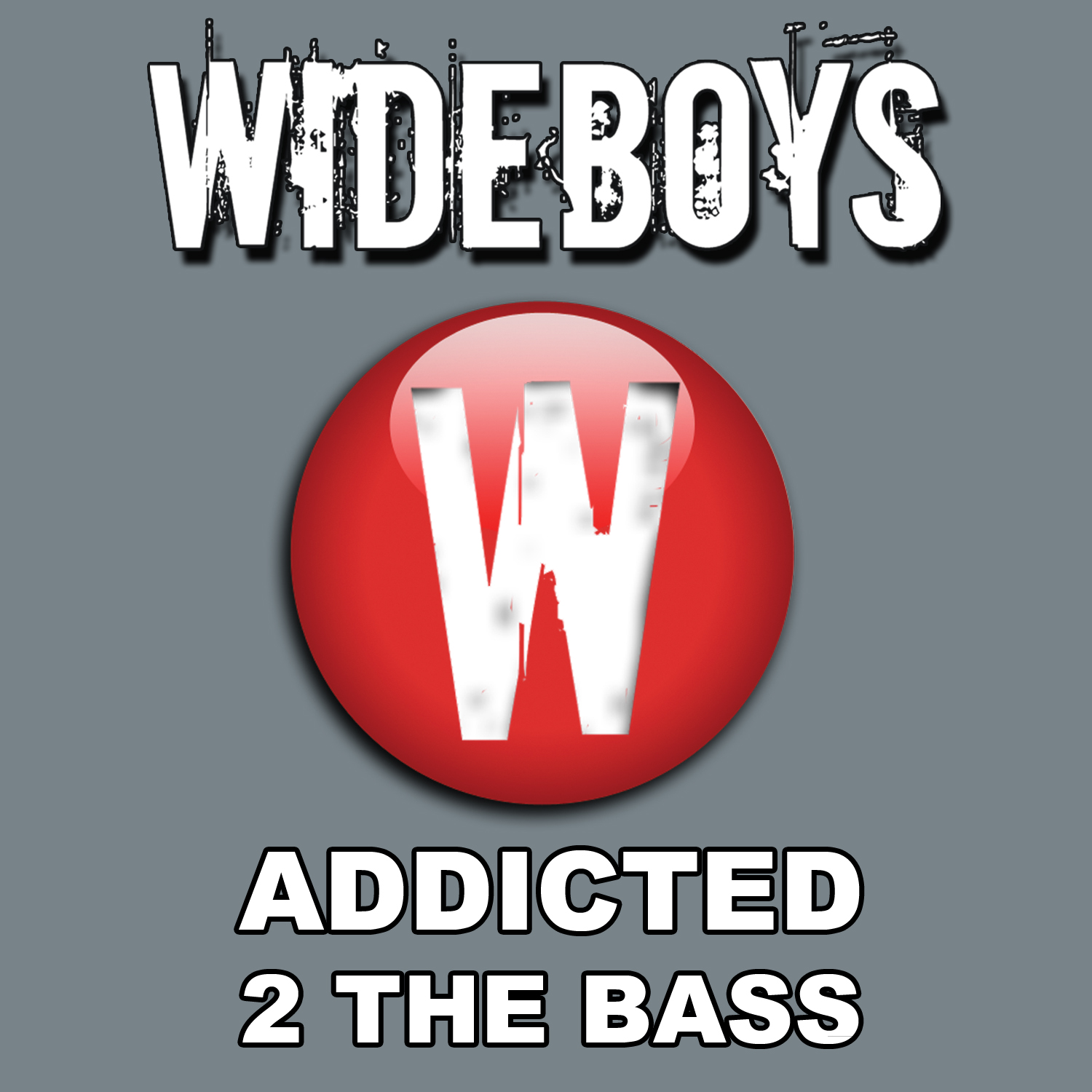 Wideboys – Addicted 2 The Bass (Stadium's House Mix)
