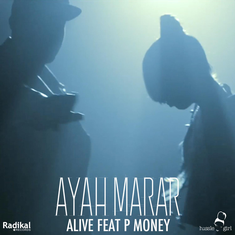 ayah marar - alive