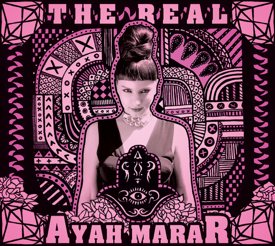 "Ayah Marar's ""The Real"" Now Available!"