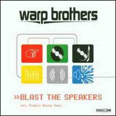 "Throwback Thursday: Warp Brothers, ""Blast The Speakers"""