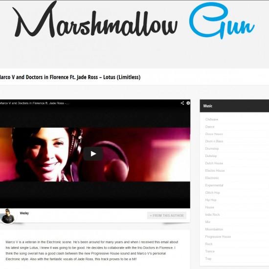 marco v marshmallow gun