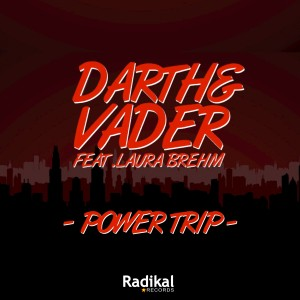 PowerTrip Album Art - Radikal copy