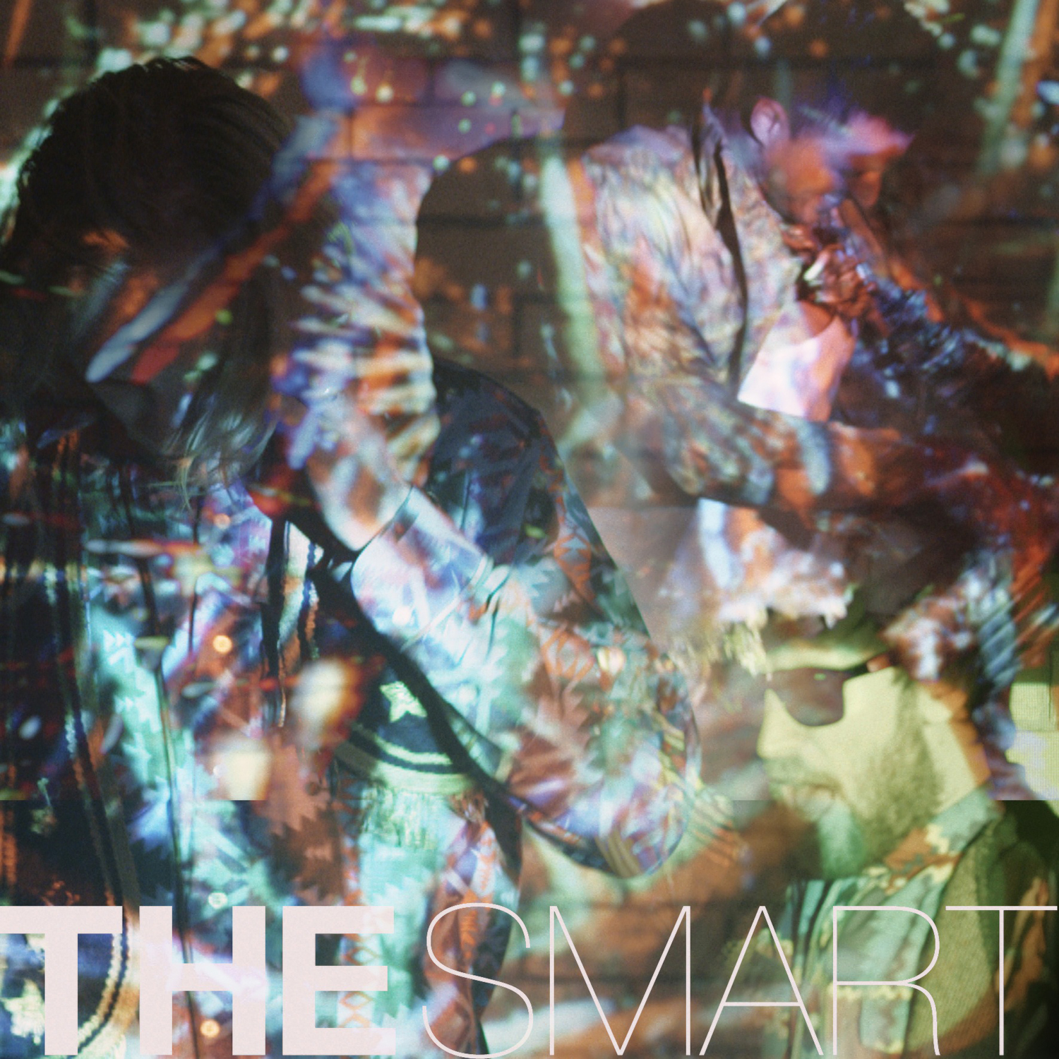 The Smart City Lights Cover