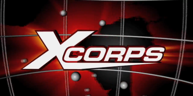 "Ayah Marar's ""Alive"" Featured On An Episode Of XCorps Action Sports"